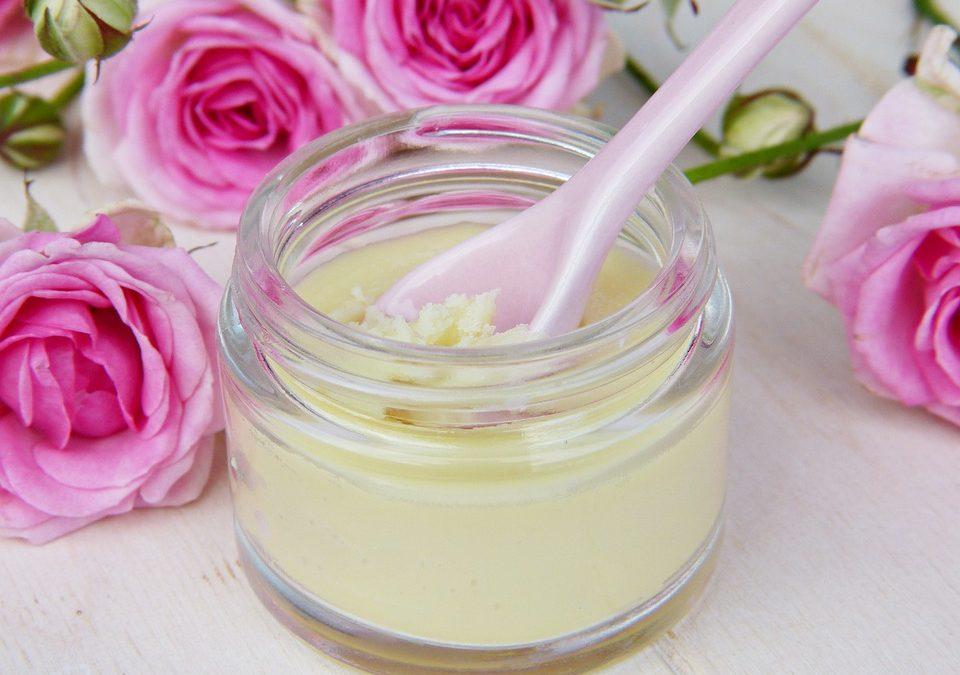 L'huile de coco bénéfique pour la peau et le visage